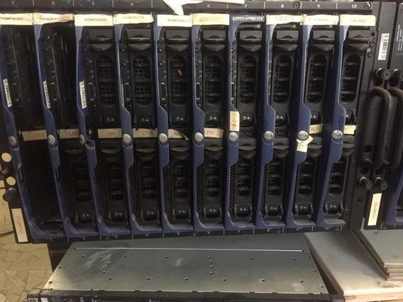 Dell Poweredge 1855 Com 10 Lâminas