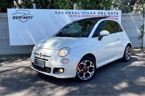 Fiat 500 1.4 Sport 105cv Serie4 2016