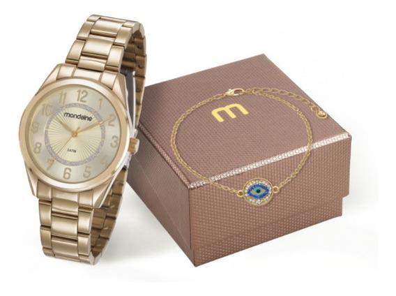 Relógio Mondaine Feminino 83383lpmvde1ka