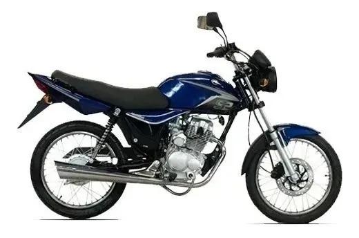 Motomel S2 Cg 150 Disco 18ctas$4.518 Motoroma Cg150 0km 0 Km