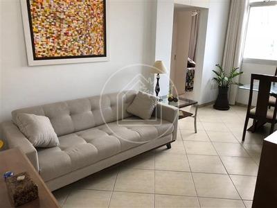Apartamento - Ref: 827692