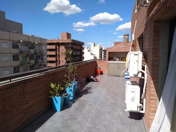 Único! - Dos Dormitorios - Balcón Terraza C/ Asador Propio - Cochera - Amenities - General Paz
