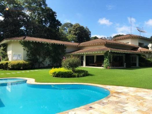 Casa Residencial À Venda, Caxambu - Jundiaí/sp - Ca6875