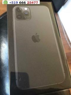 Cellular iPhone 11 Pro Max 64gb Garantizar