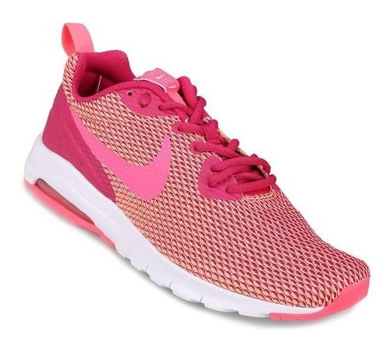 Zapatillas Nike Air Max Motion Lw Se - Mujer - Originales