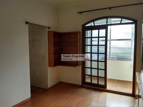 Campos Elíseos - Centro /sp - Kitnet 1 Dormitório,1 Banheiro Sem Vaga Ao Lado Do Metrô Santa Cecília - R$ 230.000,00 - Kn0002