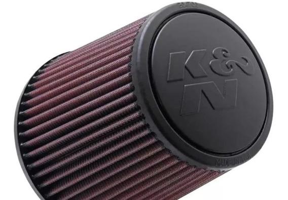 Filtro Aire Alfo Flujo K&n Re0930 Induccion Directa Kn 3 Pul