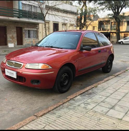 Rover 214 1998 1.4 214 Si