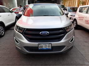 Ford Edge 2.7 Sport At 2016 $ 450,000.00