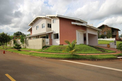 Casa À Venda Em Condomínio Vila Franca - Ca001367