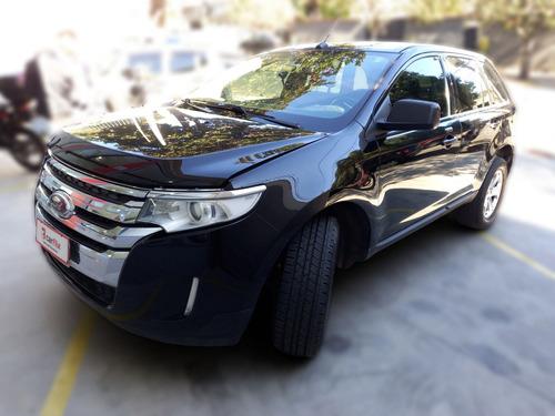 Imagem 1 de 15 de Ford Edge 3.5 V6 Gasolina Sel Automático