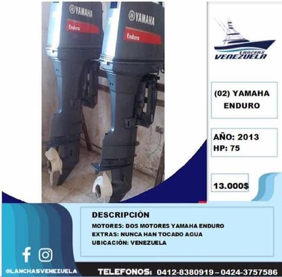 02 Yamaha Enduro Lv219