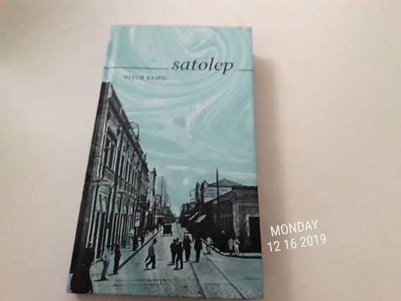 Livro Satolep