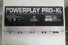 Powerplay Pro - Xl