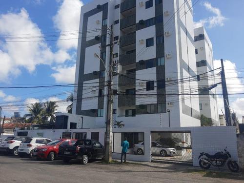 Apartamento Em Iputinga, Recife/pe De 76m² 3 Quartos À Venda Por R$ 350.000,00 - Ap769342