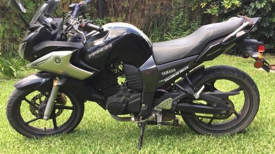 Yamaha Fazer (simil Fz Pero Con Carenado)