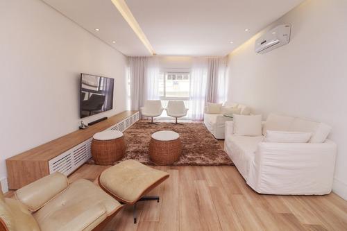 Imagem 1 de 30 de Apartamento À Venda, 4 Quartos, 3 Suítes, 1 Vaga, Ipanema - Rio De Janeiro/rj - 1250