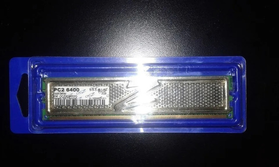 Memoria Ram 2gb Ocz Gold Edition