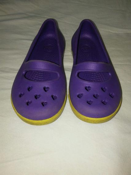 Oferta Zandalias Zapatos Cross Para Niña. Originales