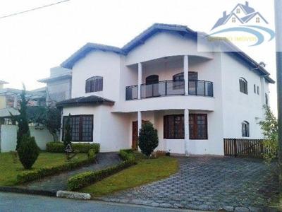 Aluguel Sobrado/duplex (casa Em Condomínio) Mogi Das Cruzes Brasil - So0338-a