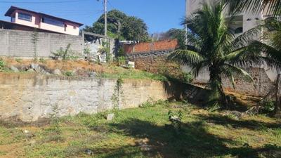 Terreno / Área Para Comprar No Brisamar Em Vila Velha/es - Nva1452