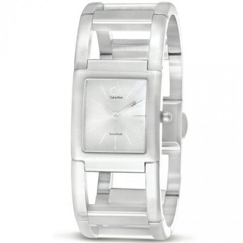 Relógio Calvin Klein Rectangular Watch - K5912120