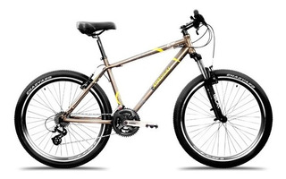 Bicicleta Mopar Adventure Bike Rod. 26