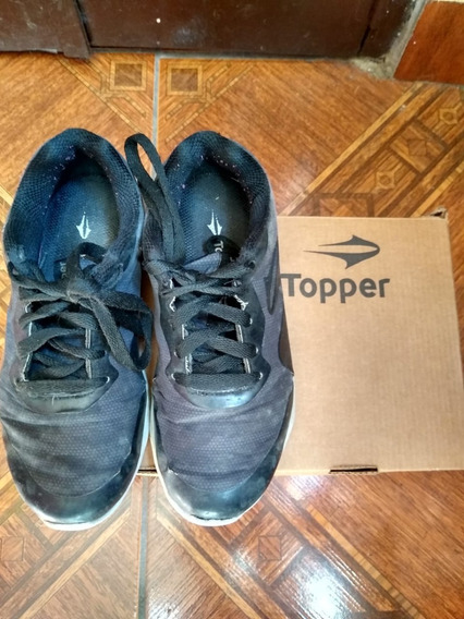 Zapatillas Topper Trainning Kids