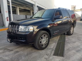 Lincoln Navigator 5.4 Ltd 2013 V8 At Somos Agencia
