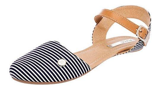 Zapato Alpargata Fiesta Blanco Ankle Dama 30785 Udt