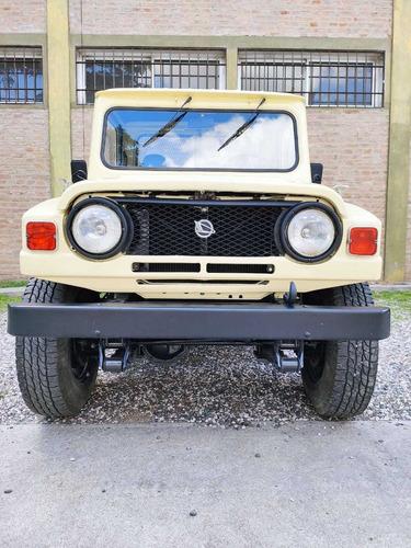 Daihatsu Taft Diésel 4x4 Diésel 4x4