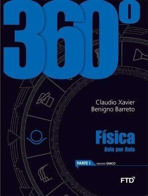 Fisica 360 Graus Box Completo Do Aluno . Ed.2015
