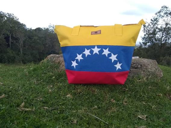 Carteras Para Damas Bandera De Venezuela