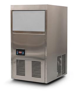 Fabricadora De Hielo Comercial 35 Kg/24 Hs Ice Maker Easyice