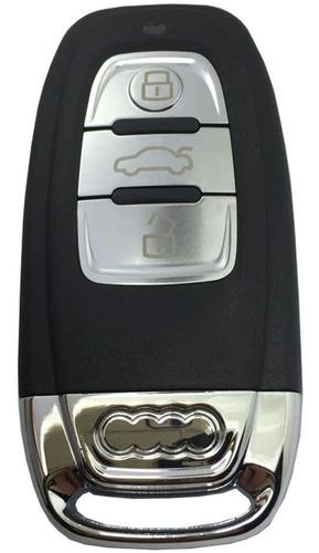 Imagen 1 de 5 de Horande Smart Tarjeta De Llave De Coche Para Audi A4, A4l Q5