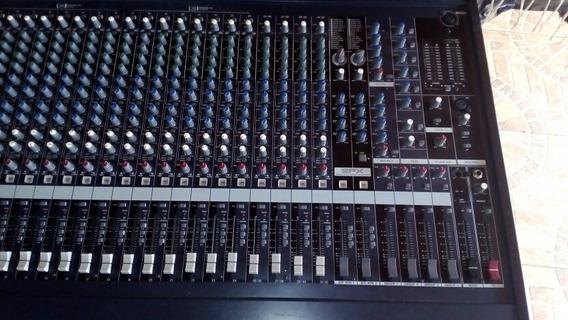 Mesa De Som Yamaha Mg32/14 Fx