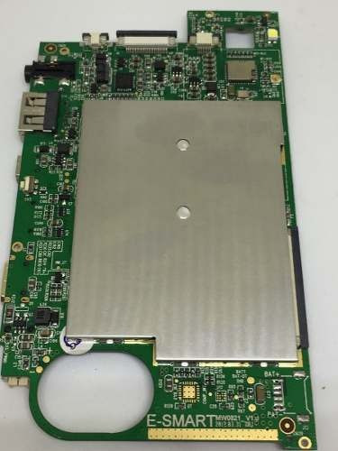 Placa Principal Do Tablet Aoc Breeze E-smart Nova Mw0821