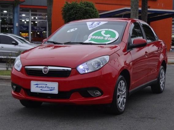 Fiat Grand Siena Attractive 1.4 Flex