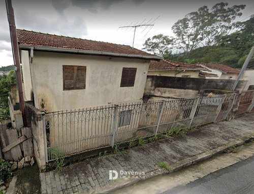 Sobrado Antigo Vila Irmãos Arnoni Sp Zn - 5060-1