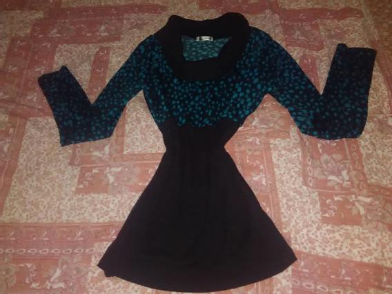 Suéter Dama Juvenil Extress Colombiano Talla S