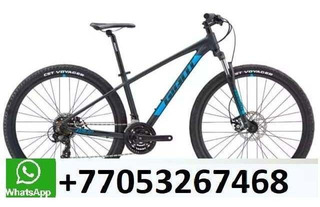 Bicicleta Mtb Aro Aluminio Nuevas.