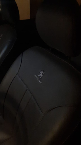 Peugeot Partner 2018 Hdi Full Full Diesel