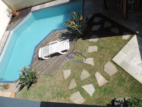 Com Exclusividade - São Paulo Ii - Ca1678