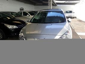 Peugeot 408 2.0 Allure + 2011