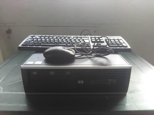 Imagen 1 de 5 de Computadora Hp 5gb Ram Procesador Amd Phenom 3.2ghz Dd 500gb