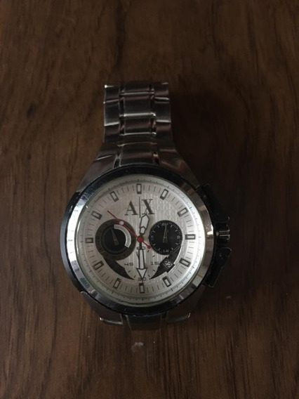 Reloj Cronógrafo Para Hombre Armani Exchange Ax1115