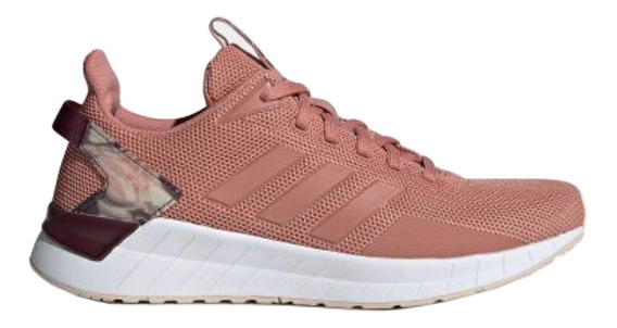 Zapatillas adidas Running Questar Ride Mujer Rv/rv