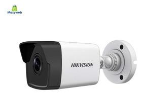 Câmera Ip Bullet 2mp 2,8mm Hikvision Ds-2cd1021- Ir 30m Poe