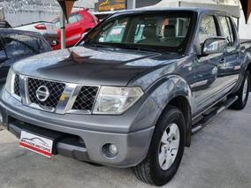 Nissan Frontier Sel 4x4 2.5 16v Cd Diesel 4p Automática