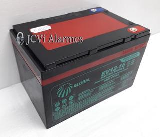 Kit 3 Bateria 36v/12a Bicicleta Elétrica E-club 101 250w